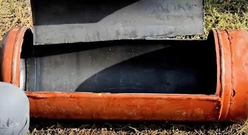 Як виготовити мангал з газового балона: приклади і покрокова інструкція 7