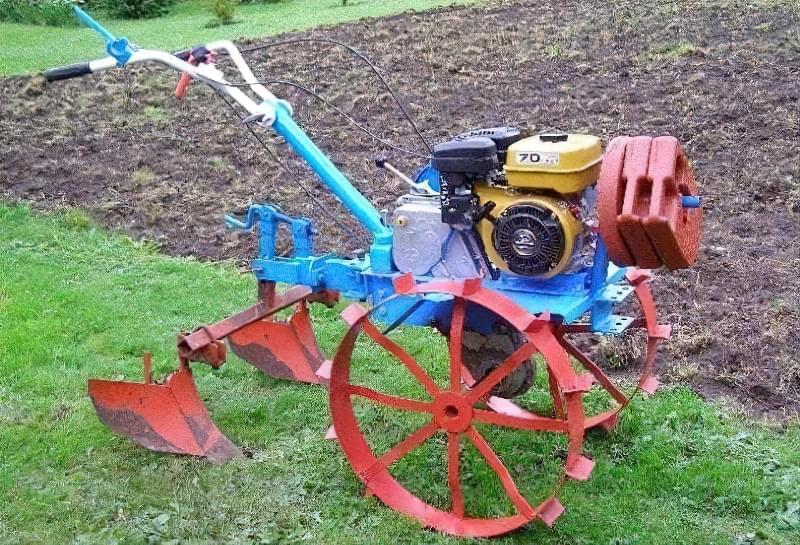 Підгортання картоплі мотоблоком: агротехнічне обгрунтування і нюанси процесу 5