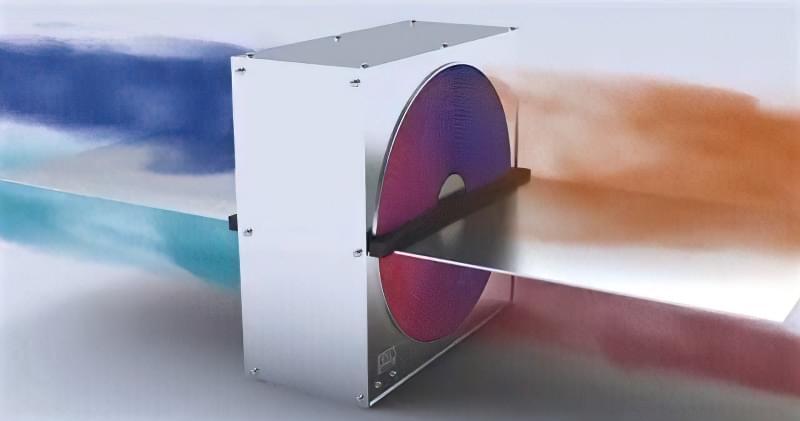 Рекуператори повітря для будинку: типи та варіанти установок 5