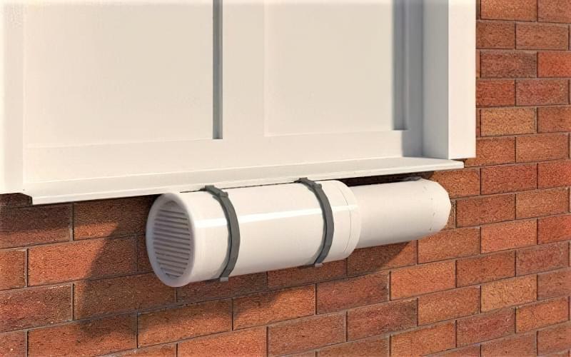 Рекуператори повітря для будинку: типи та варіанти установок 9