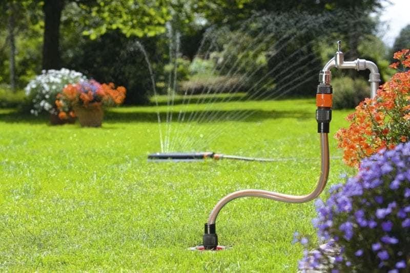 Сучасні садові зрошувальні системи 6