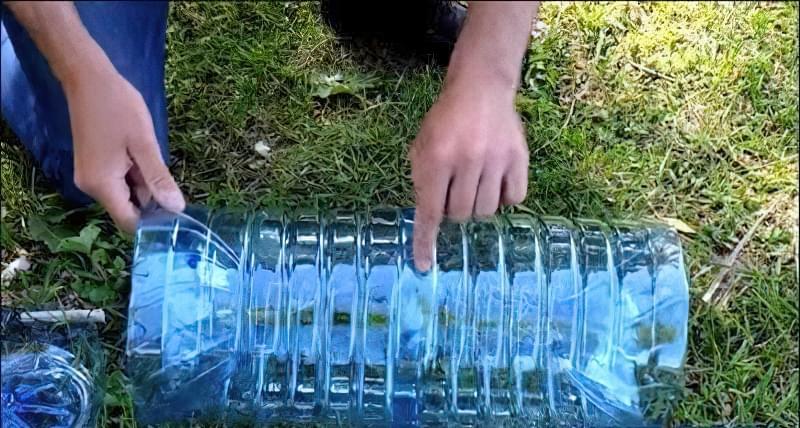 Верша из пластиковой бутылки своими руками 28