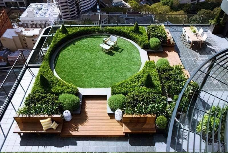 Зелені дахи: переваги та недоліки установки 3