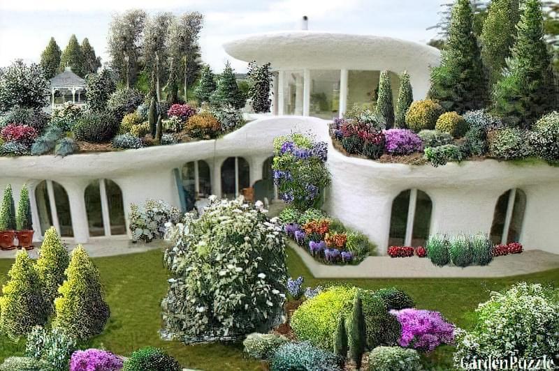 Зелені дахи: переваги та недоліки установки 5