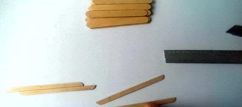 Як зробити спінер своїми руками (2 види конструкцій) 1