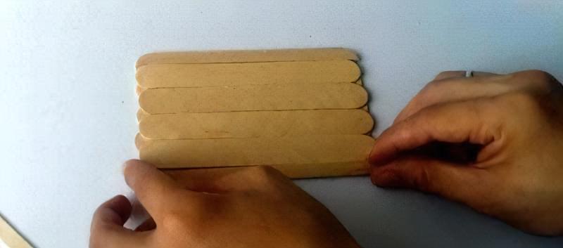 Як зробити спінер своїми руками (2 види конструкцій) 2