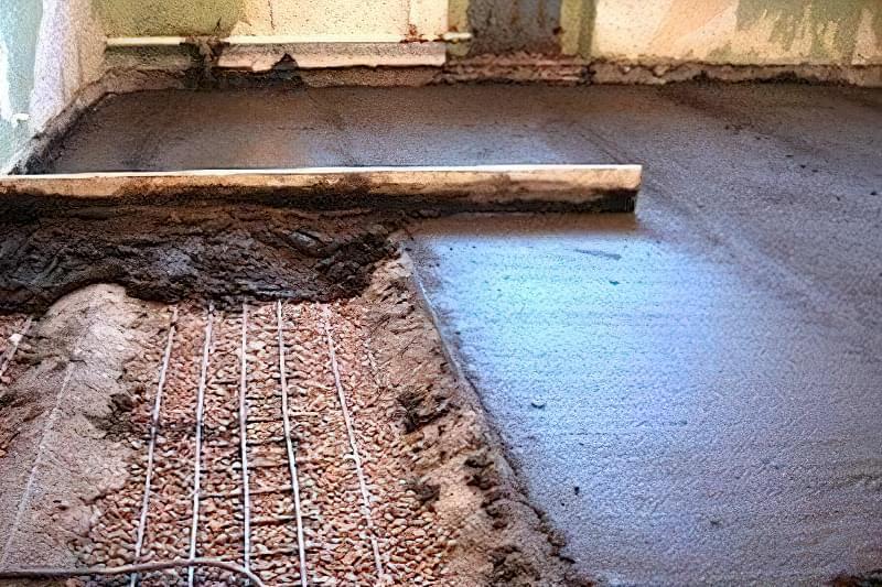 Утеплення підлоги в будинку своїми руками 6