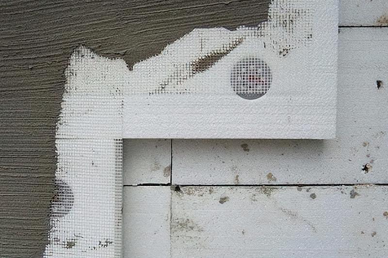 Утеплення стін зовні своїми руками в будинку 6