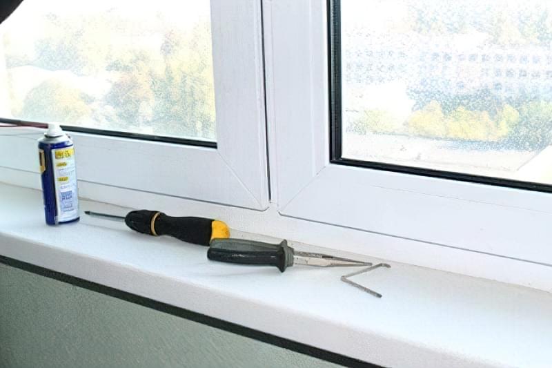 Утеплення вікон своїми руками різними способами 2