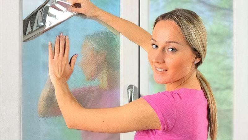 Утеплення вікон своїми руками різними способами 6