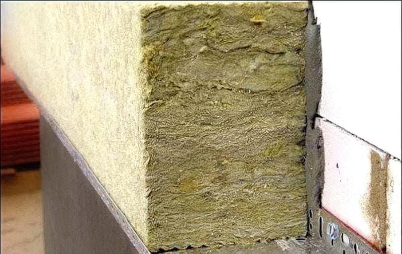 Панельні будинки: процес утеплення фасаду