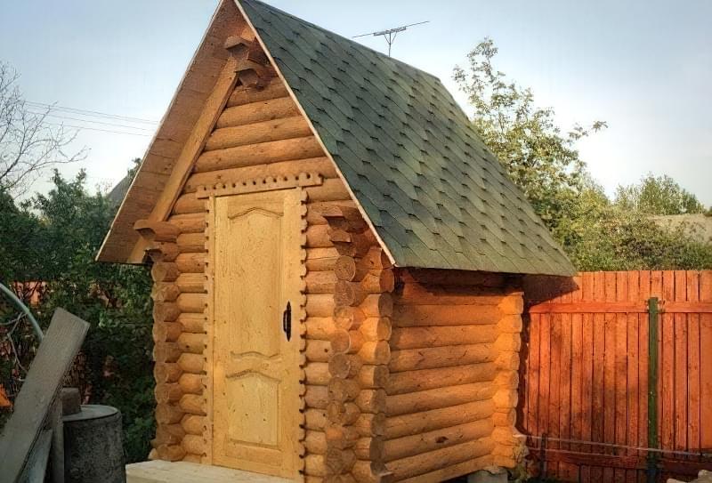 Робимо вуличний туалет на дачі: варіанти і приклад поетапного будівництва 9