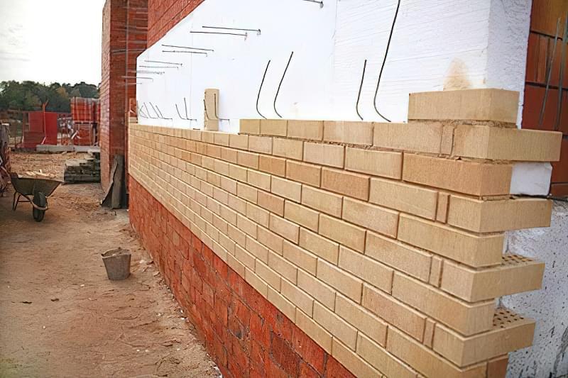 Утеплення фасаду будинку пінопластом: практичні рекомендації 3