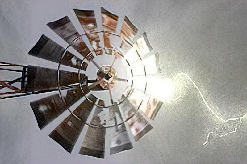 Безкоштовна електрика: як отримати електричний струм з землі та повітря своїми руками 3