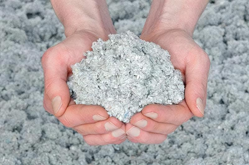 Мінеральна вата для утеплення: порядок монтажу 2