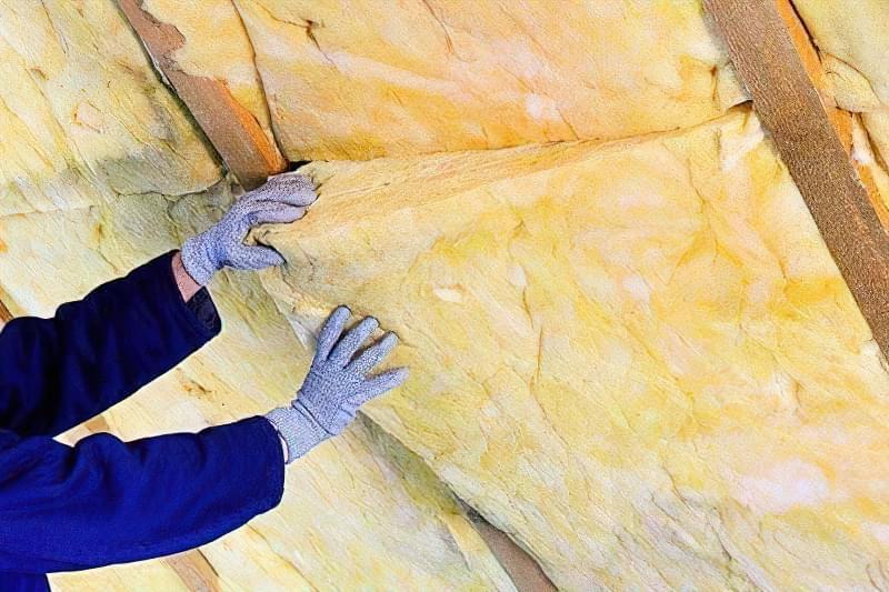 Мінеральна вата для утеплення: порядок монтажу 5