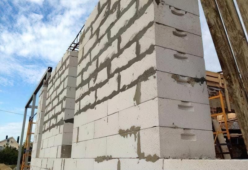 Скільки блоків потрібно на будинок: методика розрахунку на реальному прикладі 3