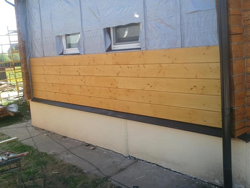 Утеплювач для стін будинку зовні під сайдинг: як використовувати 2