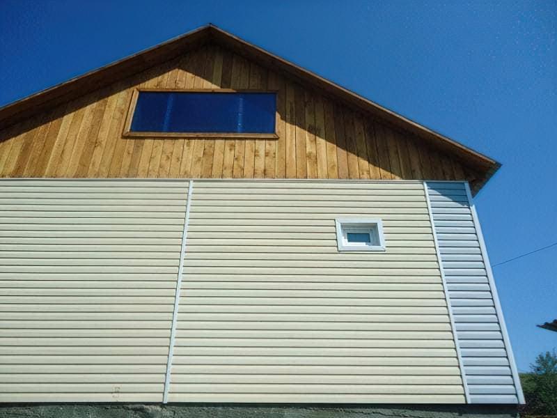Утеплювач для стін будинку зовні під сайдинг: як використовувати 4