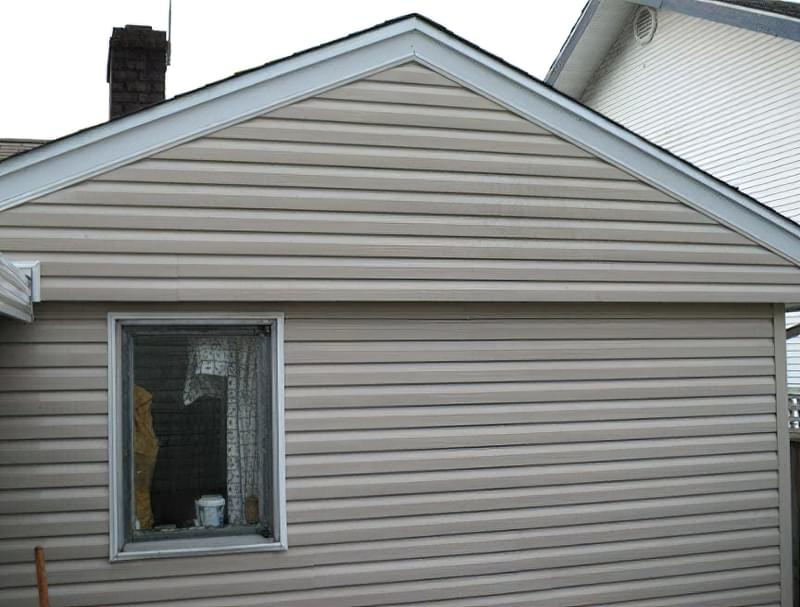 Утеплювач для стін будинку зовні під сайдинг: як використовувати 5