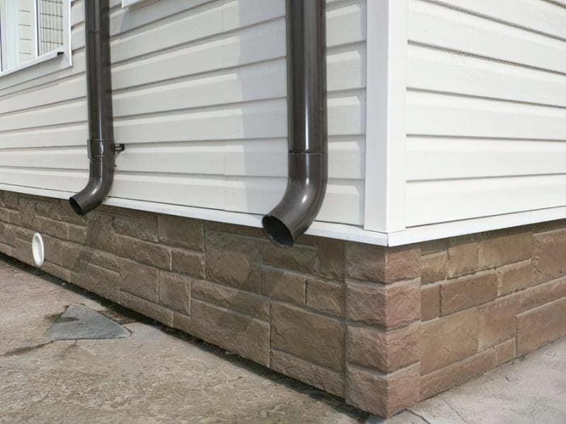 Утеплювач для стін будинку зовні під сайдинг: як використовувати 6