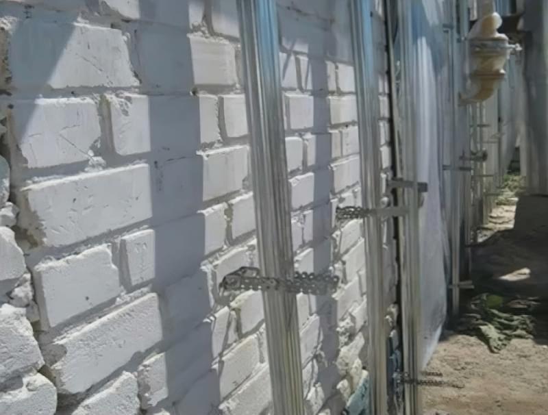 Утеплювач для стін будинку зовні під сайдинг: як використовувати 1
