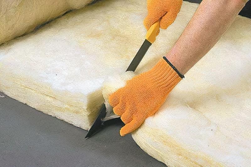 Утеплювач під сайдинг для облаштування стін зовні 6