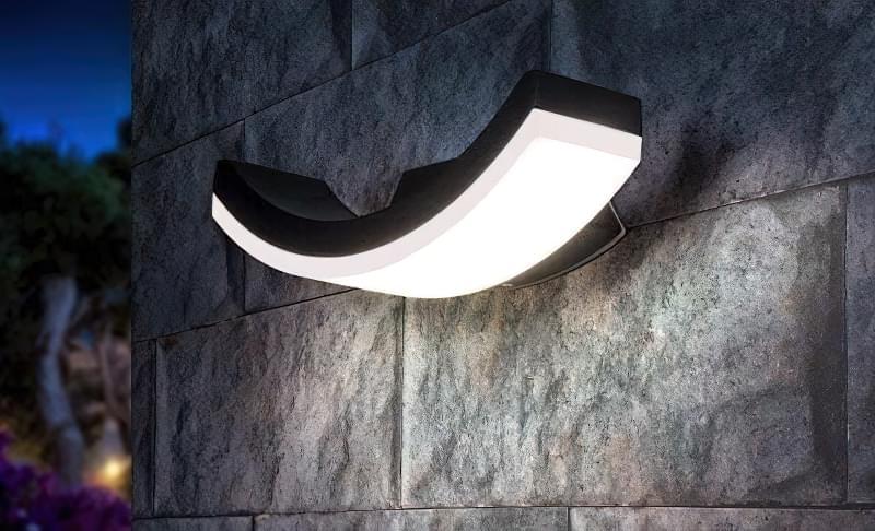 Види вуличних світильників для заміського будинку і особливості їх вибору 5