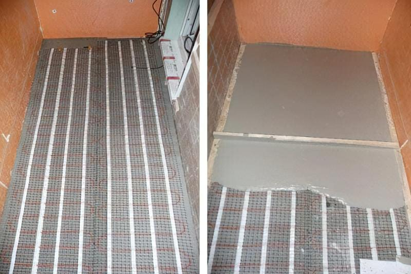 Як утеплити підлогу в будинку та квартирі 1