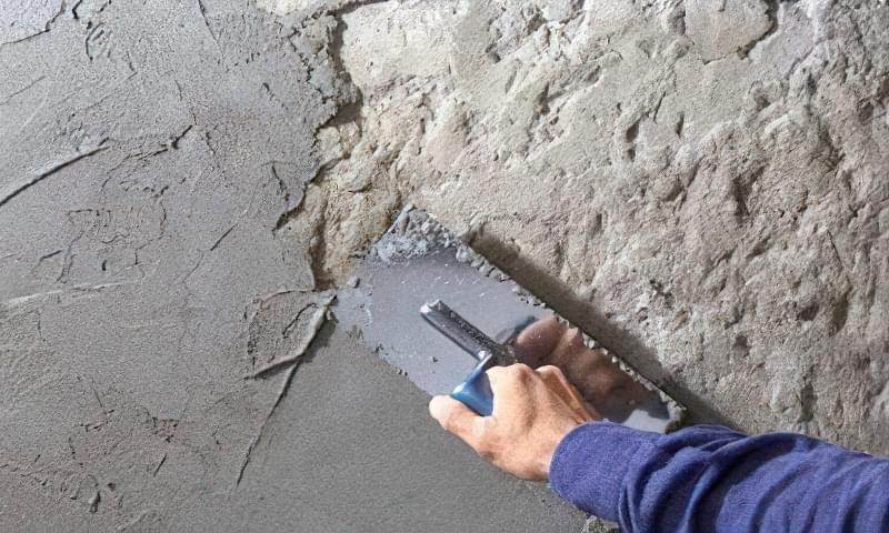 Вирівнювання стін