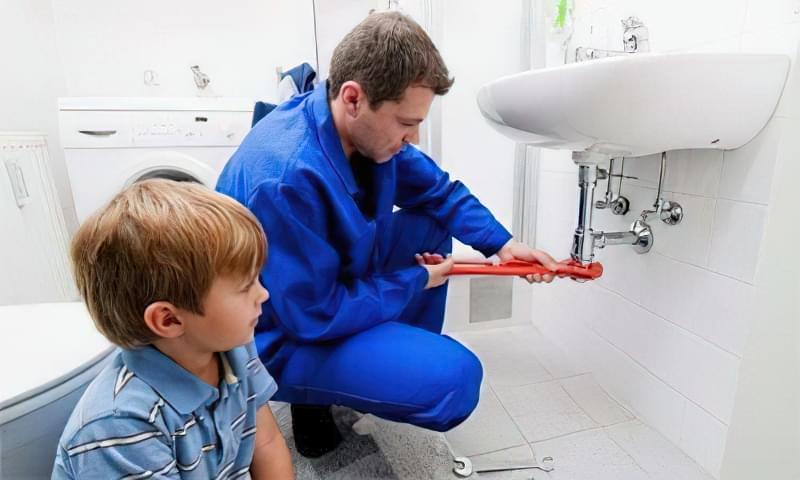 З чого почати ремонт у ванній кімнаті 51