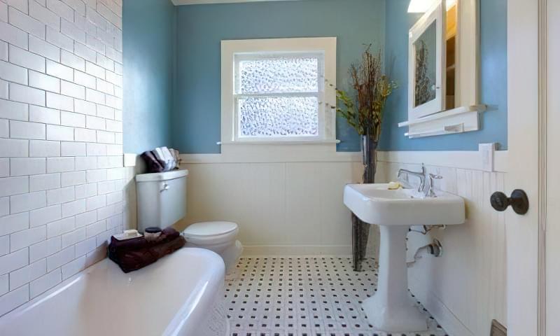З чого почати ремонт у ванній