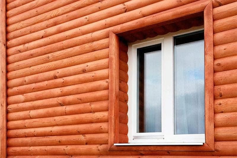 Чим краще обшити дерев'яний будинок зовні – вибір і особливості застосування матеріалів 1