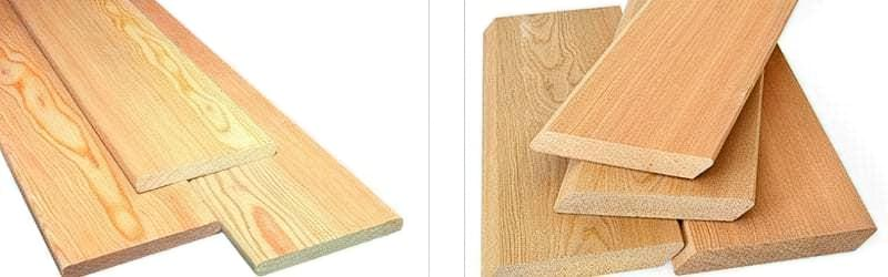 Чим краще обшити дерев'яний будинок зовні – вибір і особливості застосування матеріалів 2