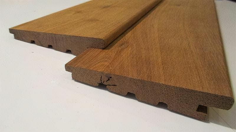 Чим обшити стіни всередині дерев'яного будинку — правильний вибір матеріалу 6