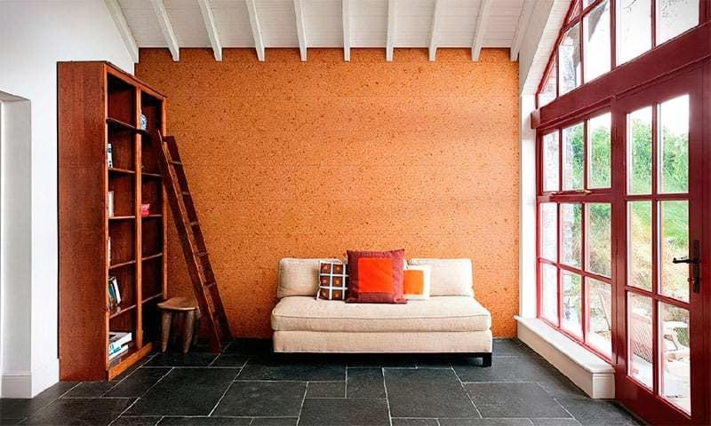 Чим обшити стіни всередині дерев'яного будинку — правильний вибір матеріалу 8
