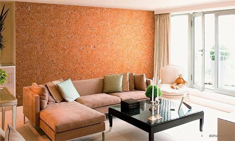 Чим обшити стіни всередині дерев'яного будинку — правильний вибір матеріалу 9