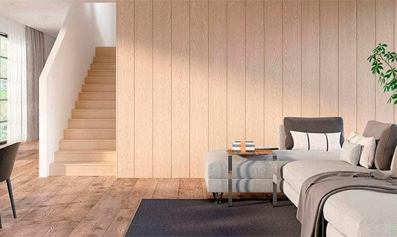 Чим обшити стіни всередині дерев'яного будинку — правильний вибір матеріалу 12