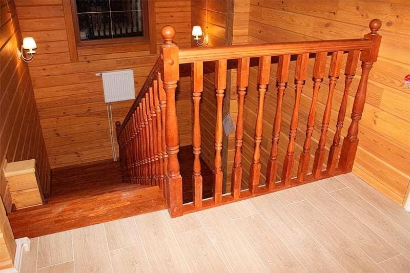 Чим обшити стіни всередині дерев'яного будинку — правильний вибір матеріалу 3