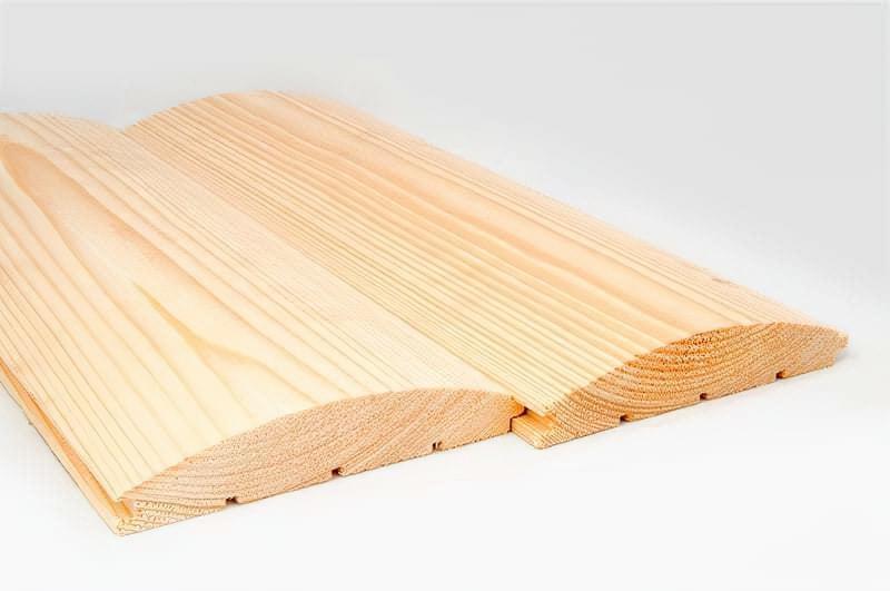 Чим обшити стіни всередині дерев'яного будинку — правильний вибір матеріалу 5