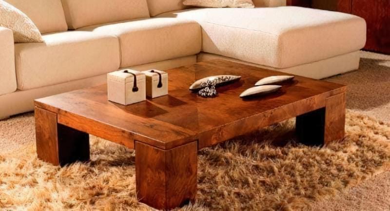 Меблі з дерева своїми руками 8