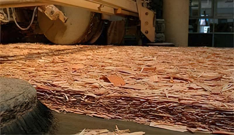 OSB плити: характеристики та застосування матеріалу 3