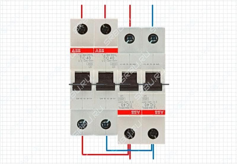 Підключення генератора до мережі будинку: схеми і способи підключення 9