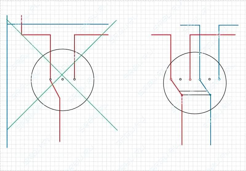 Підключення генератора до мережі будинку: схеми і способи підключення 8