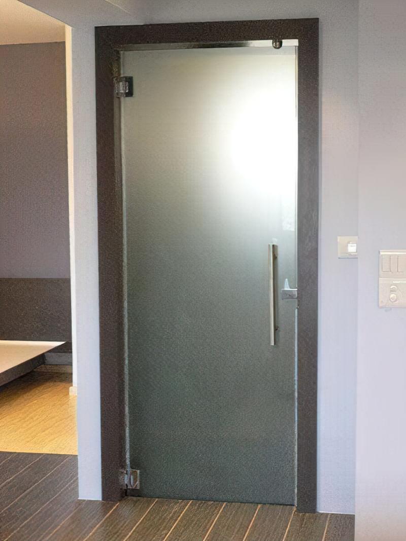 Двері в туалет і ванну 5