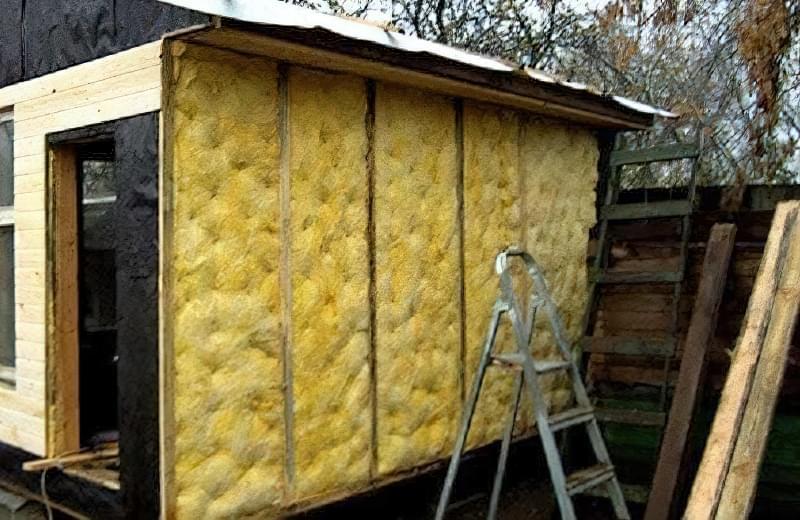 Спорудження зимового курника: планування, утеплення, обігрів 18