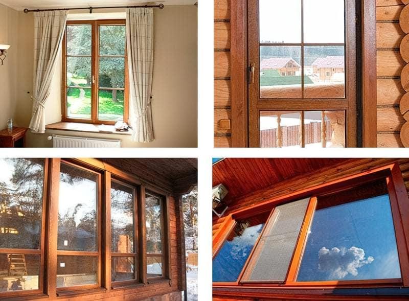 Які вікна вибрати – дерев'яні або пластикові 5
