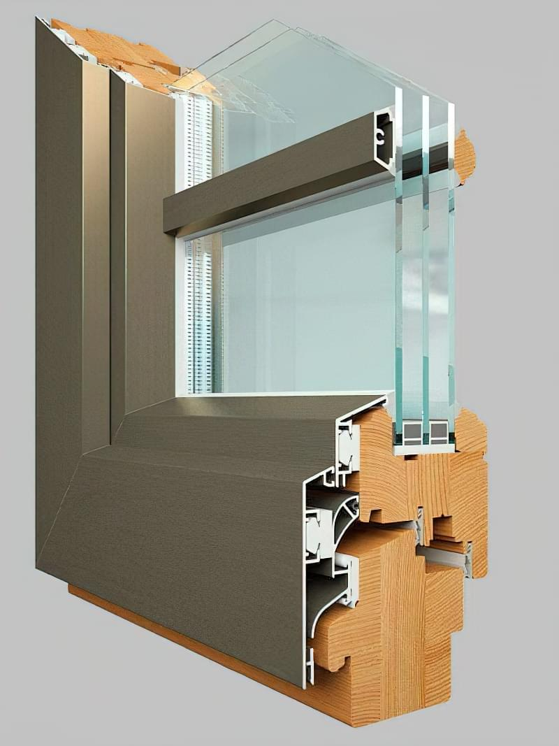 Які вікна вибрати – дерев'яні або пластикові 6