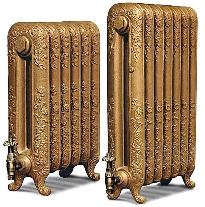 Чавунні радіатори для опалення 7