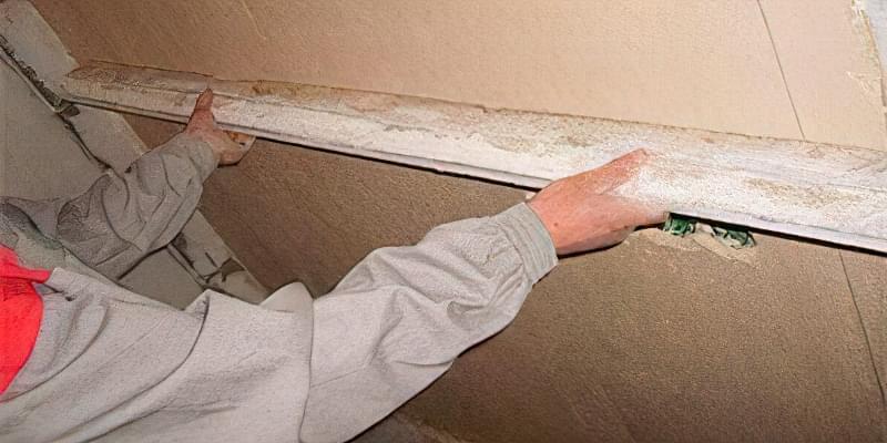 Гіпсокартон або штукатурка: що краще вибрати для внутрішньої обробки стін 5